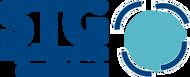 organisatie logo STG vrijwilligershulp & mantelzorg