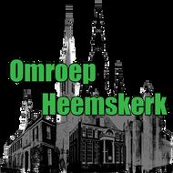 organisatie logo Stichting Lokale Omroep Heemskerk