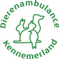 organisatie logo Dierenambulance Kennemerland