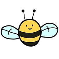organisatie logo Stichting Humblebees