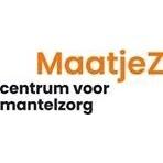 organisatie logo MaatjeZ, Centrum voor Mantelzorg
