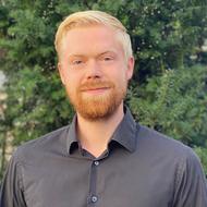 Profielfoto van Auke